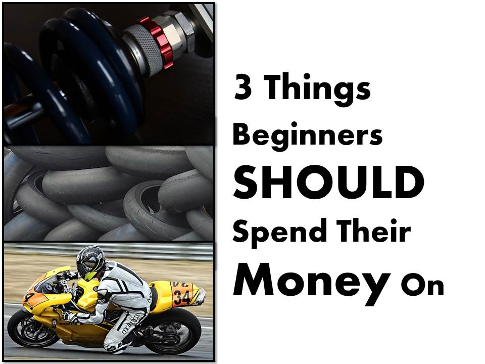 3 Things Beginners SHOULD Spend Their Money On