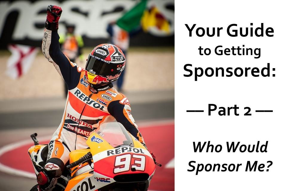 Your Guide to Getting Sponsored - Part 2-min